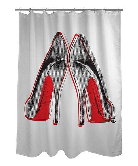 shoe shower curtain fire in your new shoes shower curtain live lounge