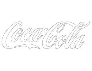 coca cola without coloring coca cola coloring pages and print for free