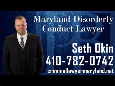 bench warrant maryland seth okin lutherville timonium maryland lawyer justia