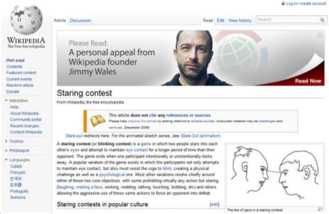 Wikipedia Donation Meme - wikipedia is not about one person user wordpress com