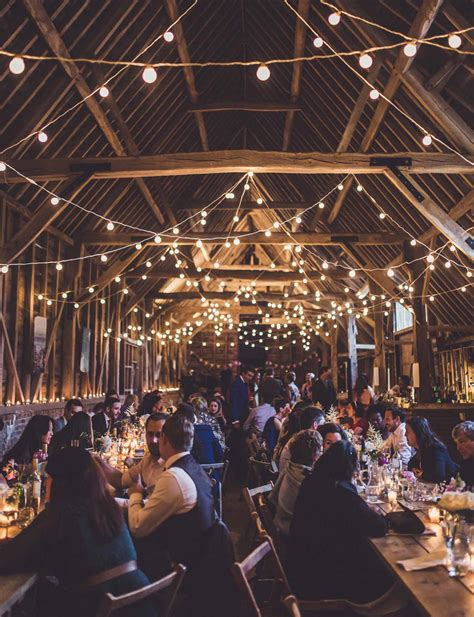 Wedding Lighting Ideas by Barn Wedding Light Ideas Wedding Light Ideas