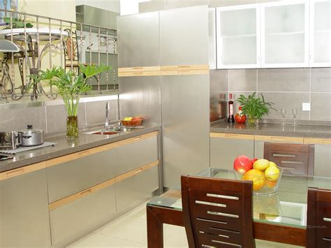 Design Of Kitchens by