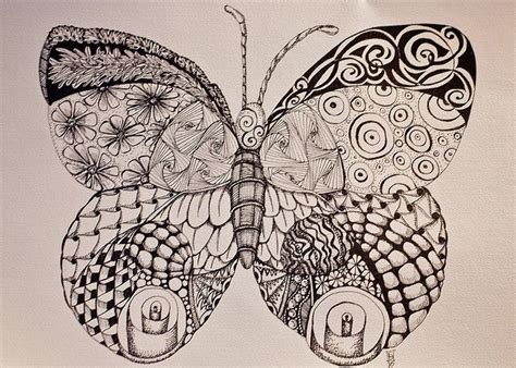 design pattern coursera 109 best zentangle insects images on pinterest
