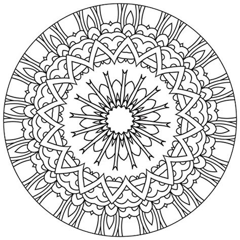 crayola mandala coloring pages coloring book starter gift pack includes crayola