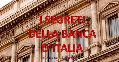 tasso ufficiale di sconto d italia mondo sporco i segreti della d italia