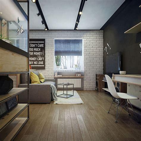 arredamento casa piccola come arredare una casa piccola in stile industriale