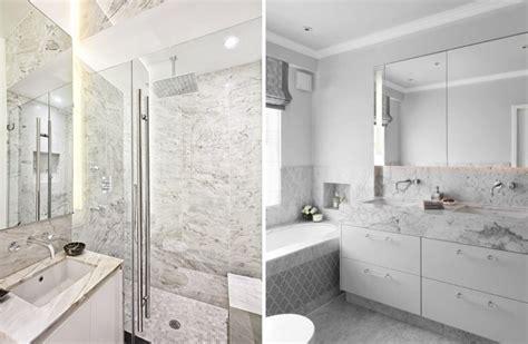 badezimmer fliesen hellgrau marmor im bad vor und nachteile der marmorfliesen