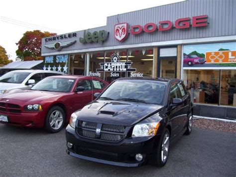 Capitol Chrysler Dodge Jeep by Capitol Chrysler Dodge Jeep Willimantic Ct 06226 Car