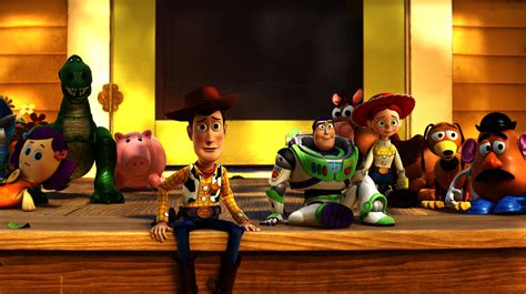 toy story 3 basically musings sarcastic guy