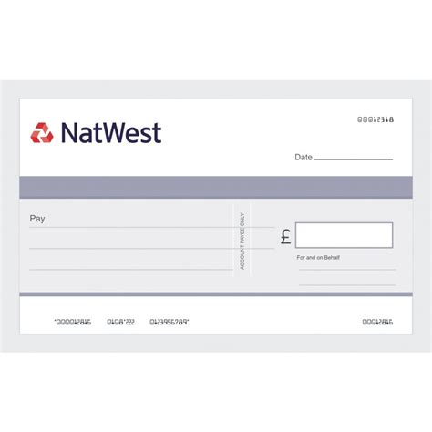 cheque design template oversized reusable promotional cheques discount displays