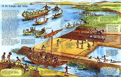 libro el rio de la historialutorres actividades en el r 237 o nilo
