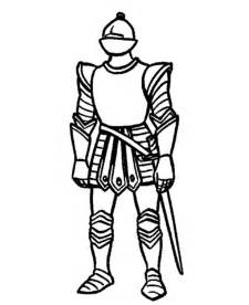 medieval knights coloring pages coloring