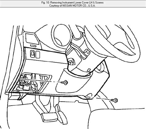 electric power steering 2007 nissan altima transmission control i have an issue with my 2005 nissan altima several months ago the power windows and locks