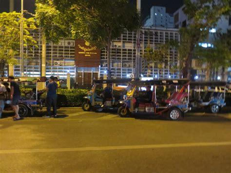 Sk Ii Di Bangkok norizan bin besar 2 malam di bangkok