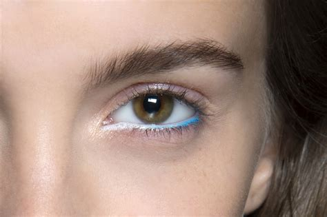 colorful eyeliner 35 ways to wear colorful eyeliner stylecaster