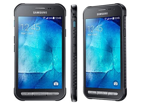 samsung galaxy rugged phone samsung galaxy xcover 3 rugged android smartphone goes official technology news