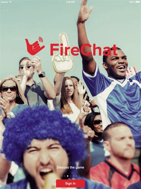 firechat apk firechat apk android free app feirox