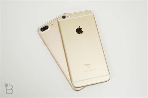 iphone 7 and iphone 7 plus specifications price and release date tgg