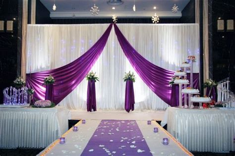 Wedding Backdrop Design Sle by Arabic Wedding Stage Design Search Stages