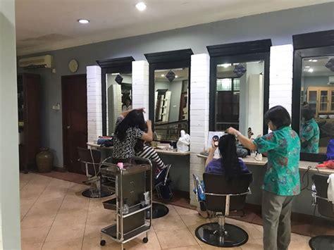 Celemek Potong Rambut Untuk Salon tips usaha salon agar untung daily