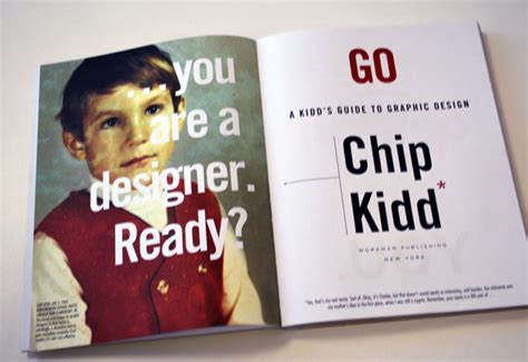 go a kidd s guide to graphic design a kidd s guide to graphic design creative review