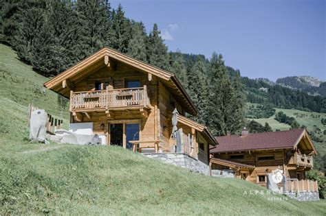 alpen chalets mieten luxus chalets im gro 223 arltal h 252 ttenurlaub in gasteinertal