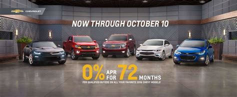 get 0 apr for 72 months at courtesy chevrolet san diego