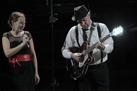 swing anni 30 swing anni 30 e 40 a donne in canto con il duo