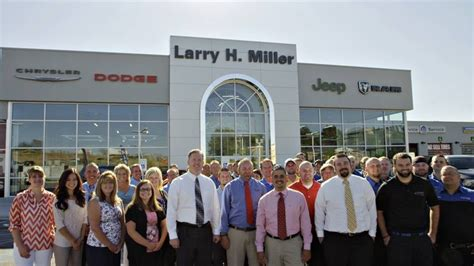 Larry H Miller Chrysler Jeep Dodge Ram Riverdale Our Staff Yelp