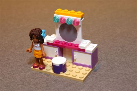lego friends andrea s bedroom 41009 andrea s bedroom 3 heartlake friends