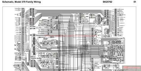 starter wiring diagram for 2006 peterbilt 379 get free