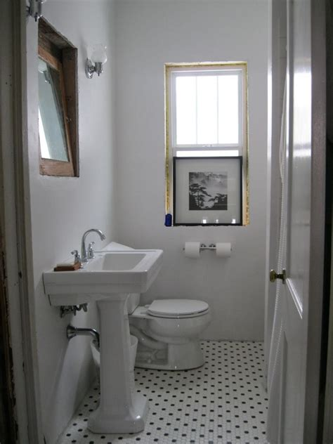 History Of Bathrooms by Photos Of 1920 30 S Style Bathrooms