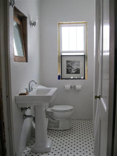 style bathrooms
