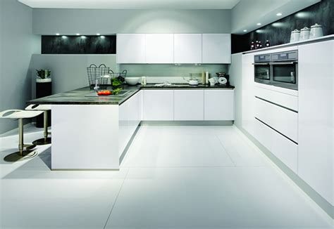 Modern Designer Kitchens by