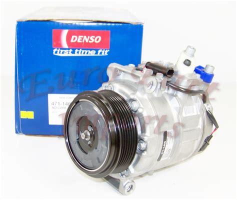 Ac Denso mercedes a c ac compressor clutch denso oem quality 4711466 part imports