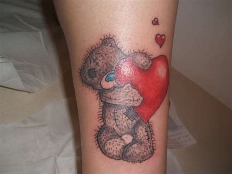 small teddy bear tattoos best 25 teddy tattoos ideas on teddy