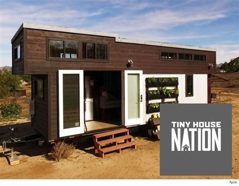 tiny house problems tiny house nation contractor sues clients tmz com