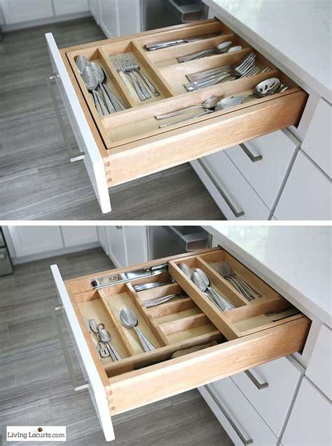 Kitchen Cupboard Organizers - the most amazing kitchen cabinet organization ideas