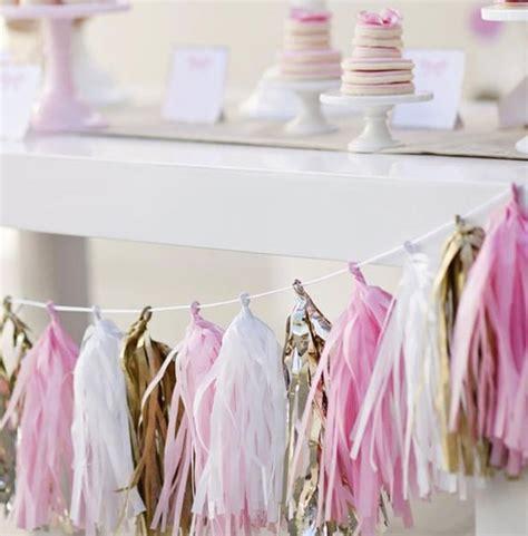5 ideas para decorar fiestas con papel decoraci 243 n especial para fiestas infantiles decoraci 243 n