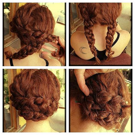 Wedding Hairstyles To Do Yourself by Wedding Hairstyles Easy Do It Yourself Hairstyles