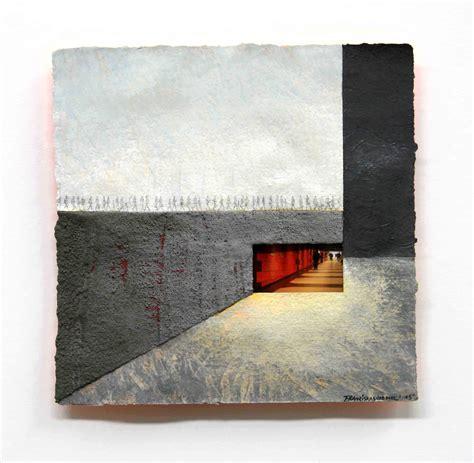 franziska schemel franziska schemel kunst papierarbeiten 2015