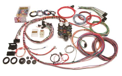 painless wiring 10112 12 circuit up wiring harness