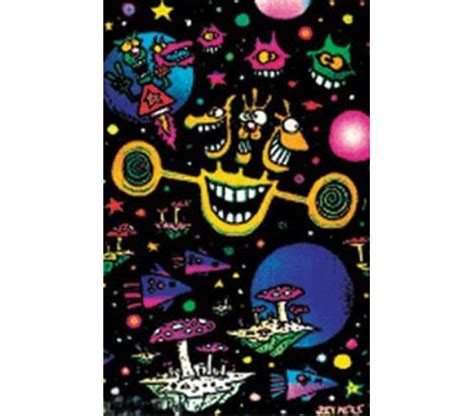 cheap black light posters essentials for space craze blacklight poster
