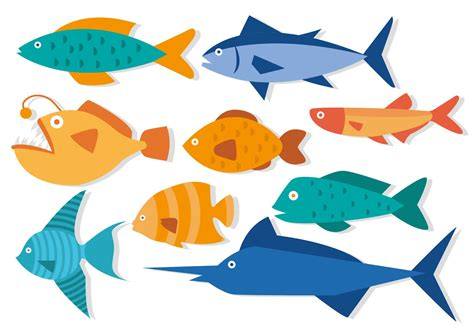 Free Images Of Fish