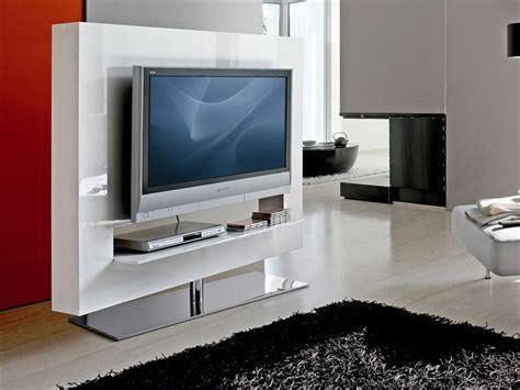 tv unit decosee com meuble tv pivotant panorama by bonaldo design gino