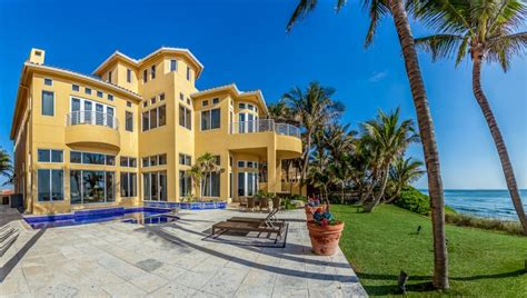 miami house rentals oceanfront lauderdale homes for sale oceanfront single family