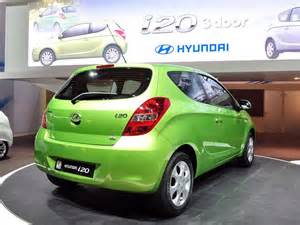hyundai i20 1 6 automatic 1 photo and 73 specs