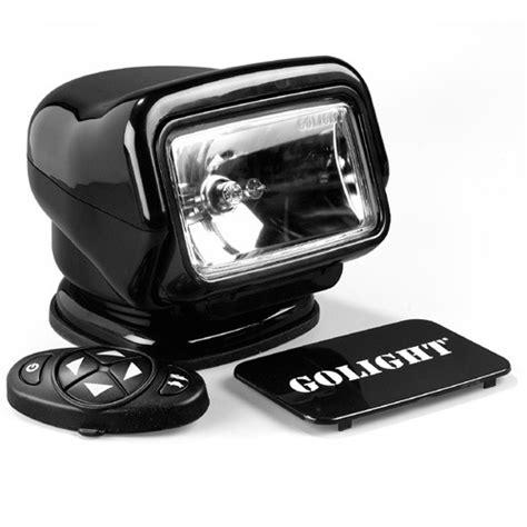Go Light by Golight Stryker Wireless Spotlight