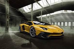 Lamborghini Picture Official Novitec Torado Lamborghini Aventador Sv Gtspirit