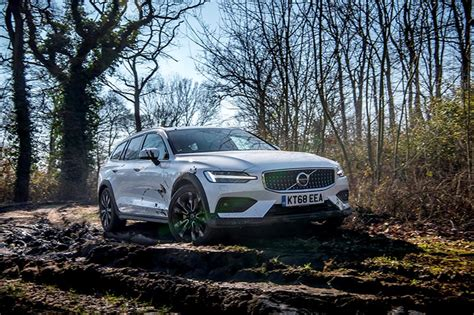 volvo  cross country uk review testdriven